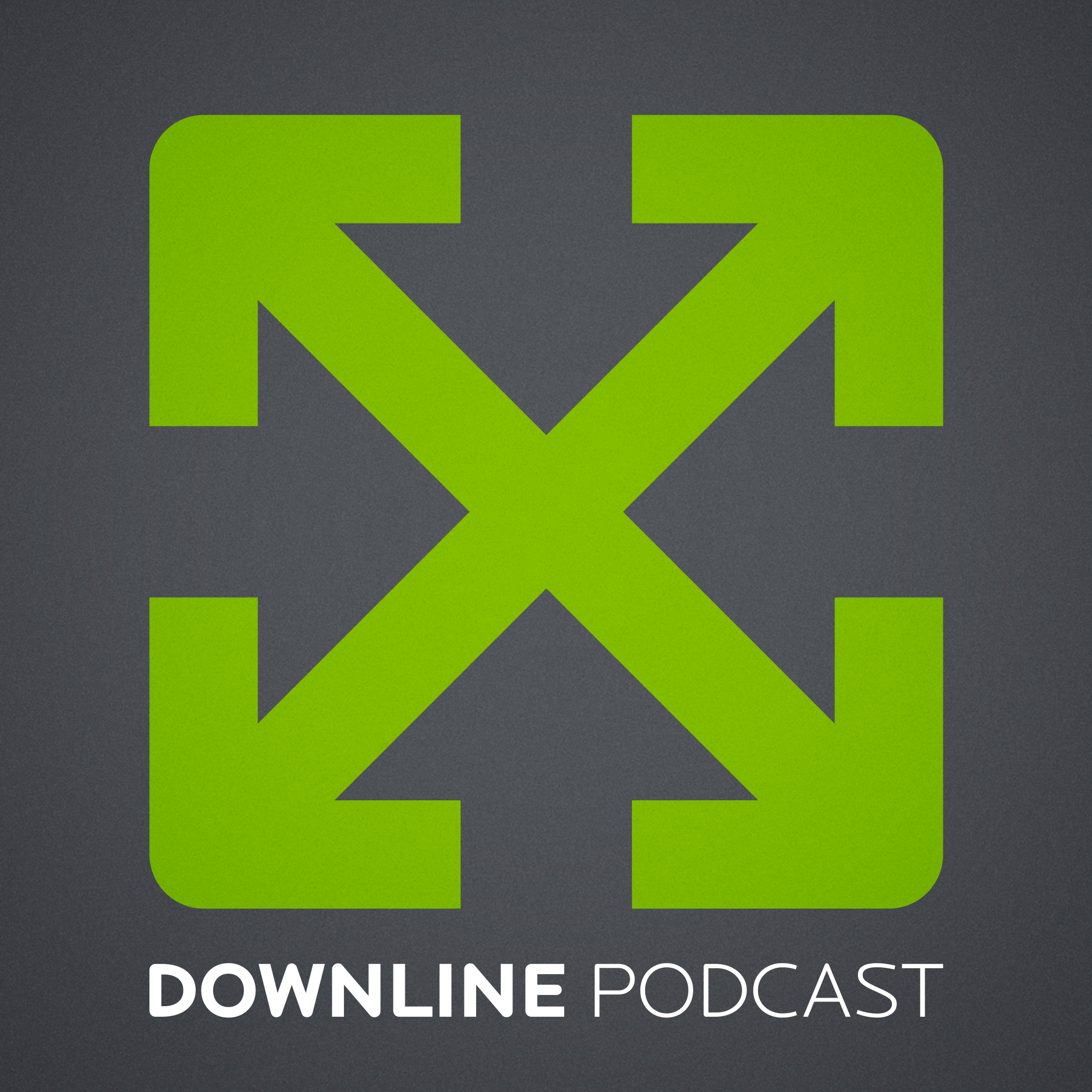 Downline Ministries Audio Podcast